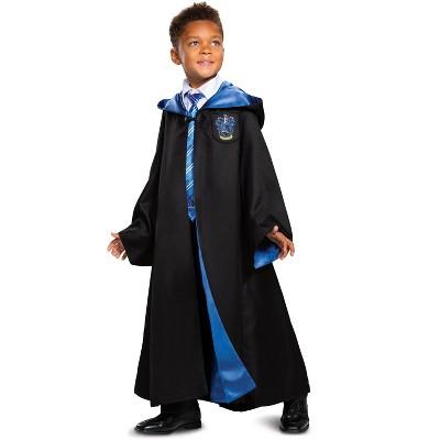Harry Potter Ravenclaw Robe Prestige Child Costume