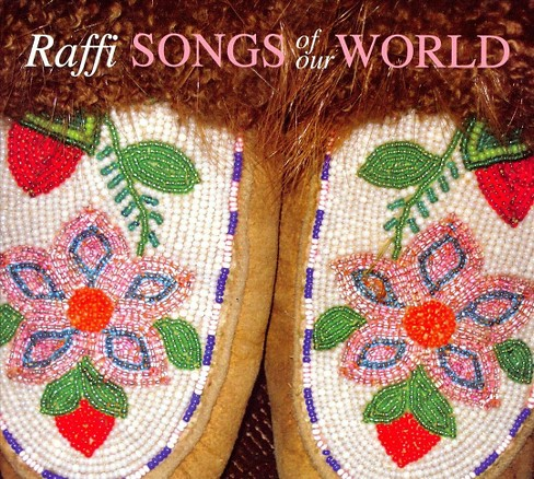 Raffi - Songs of our world (CD) - image 1 of 1