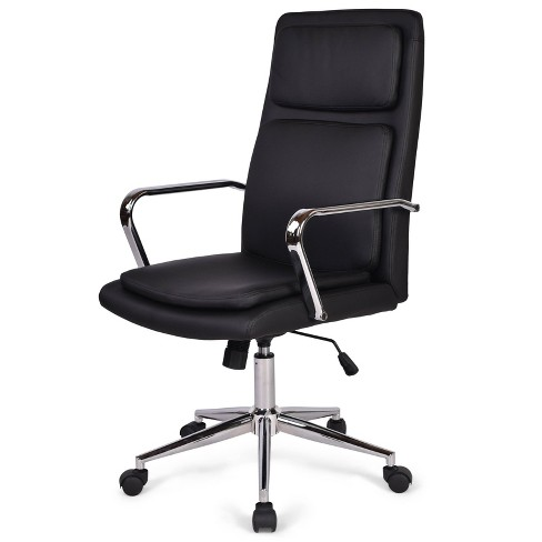 Gentry Swivel Office Chair - Wyndenhall - image 1 of 4