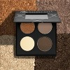 Makeup Geek Eyeshadow Palette Four Full Size Pans Naturally Nude Nude/Brown - 7.2g - image 2 of 4