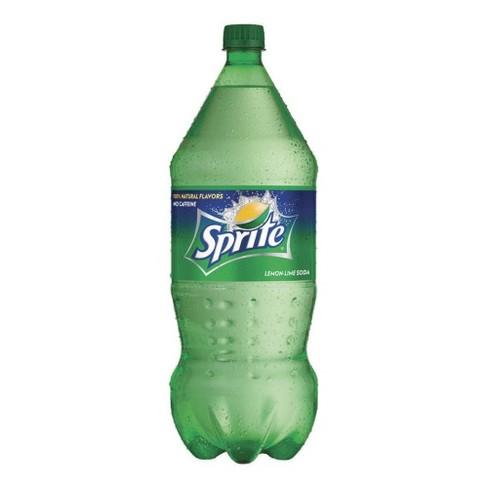 sprite 2 l bottle target