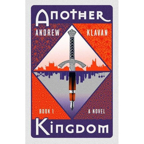 Another Kingdom Book 1 - by  Andrew Klavan (Hardcover) - image 1 of 1