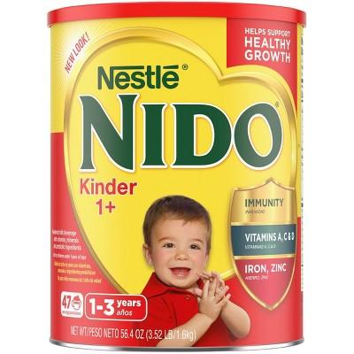 Nestle Nido Kinder - 3.52 lb