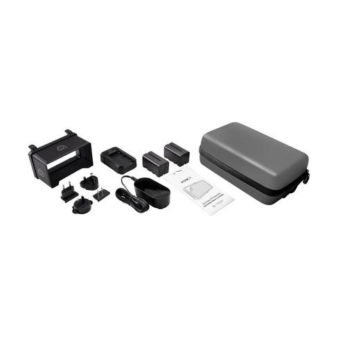 "Atomos 5"" Accessory Kit for Shinobi, Shinobi SDI and Ninja V Monitors - image 1 of 2"
