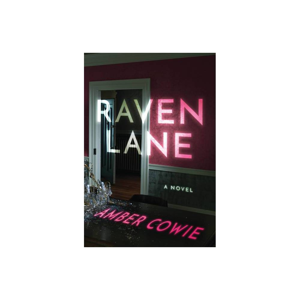 Raven Lane By Amber Cowie Hardcover