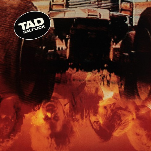 Tad - Salt Lick (Vinyl) - image 1 of 1