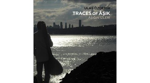 Ulas Ozdemi?r - Traces Of Asik (CD) - image 1 of 1