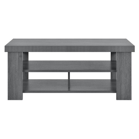 Riverbay Coffee Table - Gray Oak - Room & Joy - image 1 of 6