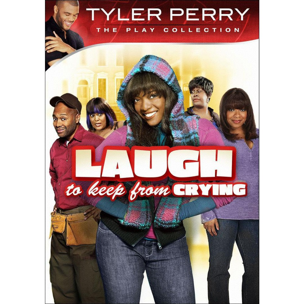 Laugh to Keep From Crying (dvd_video)