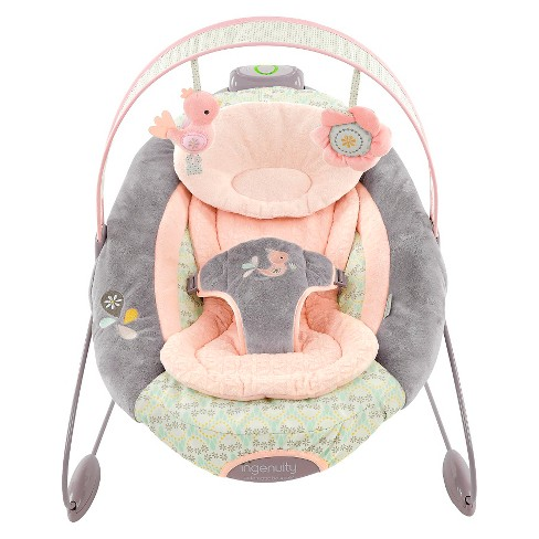 Ingenuity Smartbounce Automatic Bouncer Piper Target