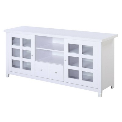 """Newport Park Lane TV Stand for TVs up to 60"""" - Breighton Home"""