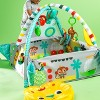 Bright Starts 5-in-1 Your Way Ball Play Activity Gym - image 4 of 4