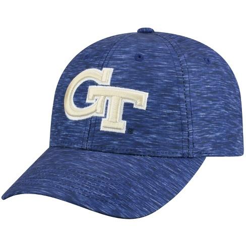 Georgia Tech Yellow Jackets Baseball Hat - image 1 of 2 231ef1558e2