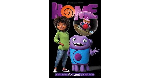 Home : Another Home (Vol 2) (Paperback) (Max Davison) - image 1 of 1
