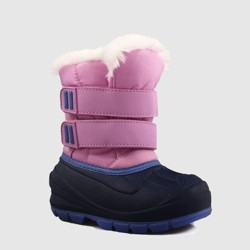 Toddler Girls' Lev Winter Boots - Cat & Jack™