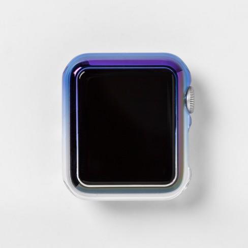 pretty nice 77788 fcee4 heyday™ Apple Watch Bumper 38mm - Iridescent Purple