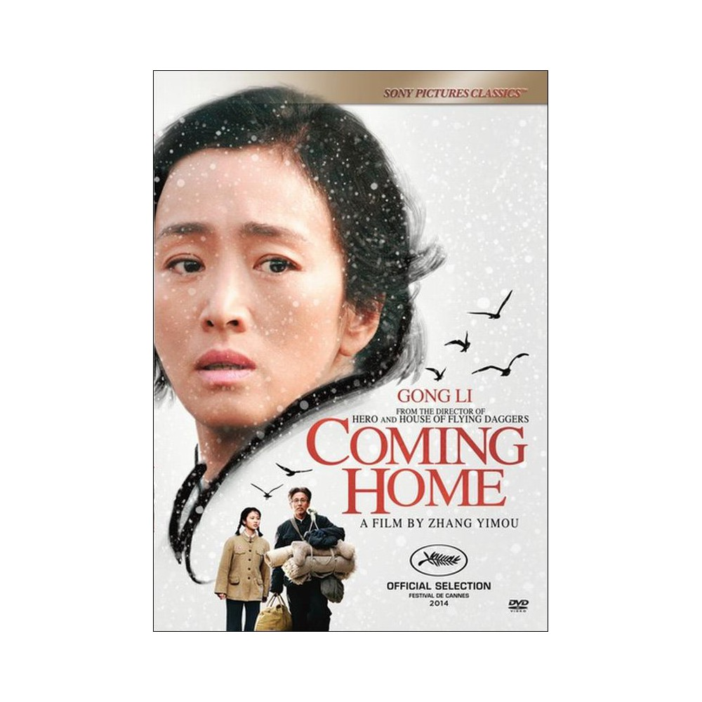 Coming Home (Dvd), Movies