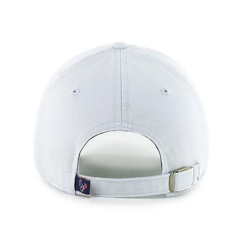 NFL Men s Houston Texans Gray Cleanup Hat   Target 6e0b1d3f4939