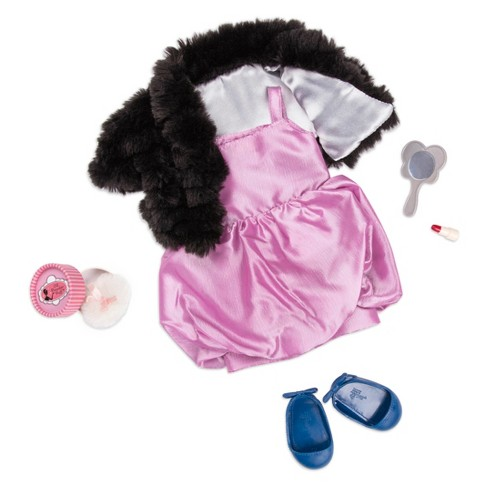 Our Generation® Retro Deluxe Outfit - Glamour Buff™ - image 1 of 2
