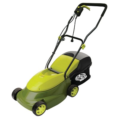 Sun Joe® 14 Inch 12 Amp Electric Lawn Mower