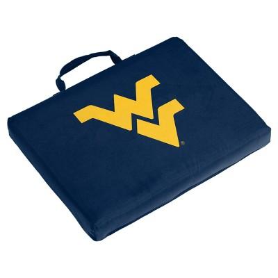 NCAA West Virginia Mountaineers Logo Brands Bleacher Cushion