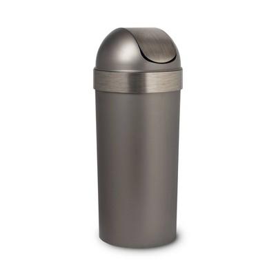 Umbra 16.3Gal Venti Indoor Trash Can