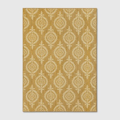 Easy Care Paisley Tufted Rug - Threshold™