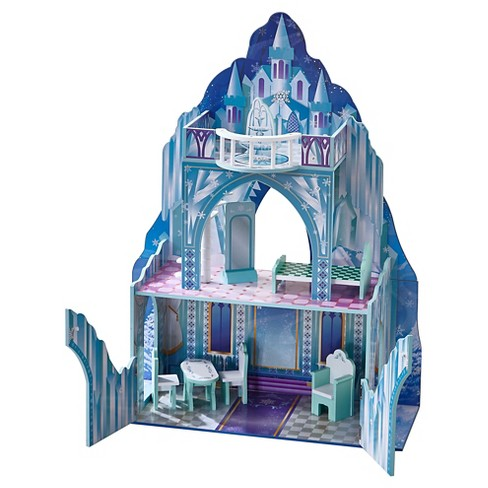Teamson Kids Ice Mansion Doll House - image 1 of 11