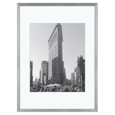 11  x 15  Float Thin Gallery Frame Silver - Project 62™