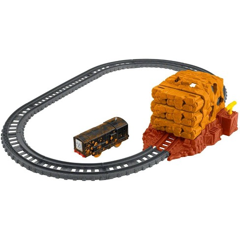 Fisher-Price Thomas & Friends TrackMaster Tunnel Blast Set - image 1 of 4