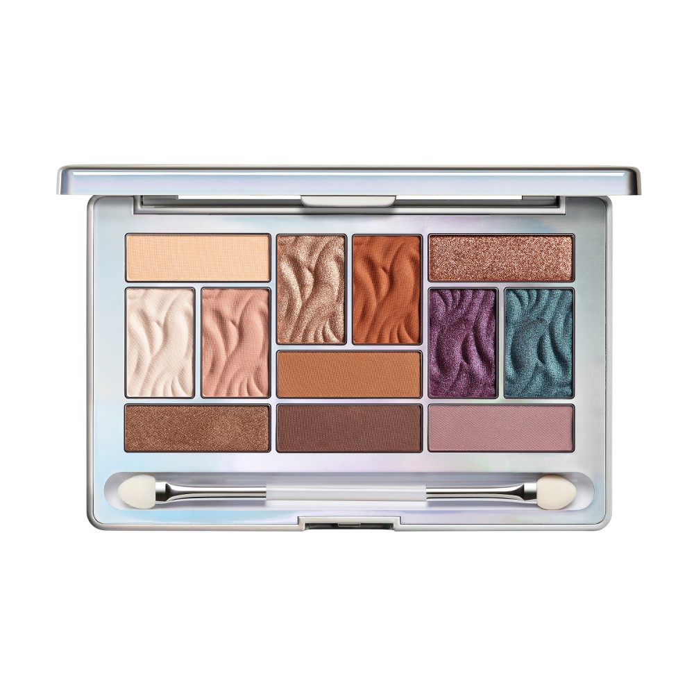 Image of Physicians Formula Butter Eyeshadow Palette Tropical Days 0.55oz