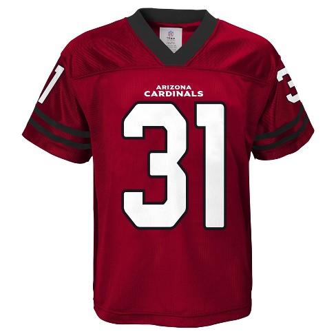 512a8e1e5 Arizona Cardinals Boys  Player Jersey - XL   Target