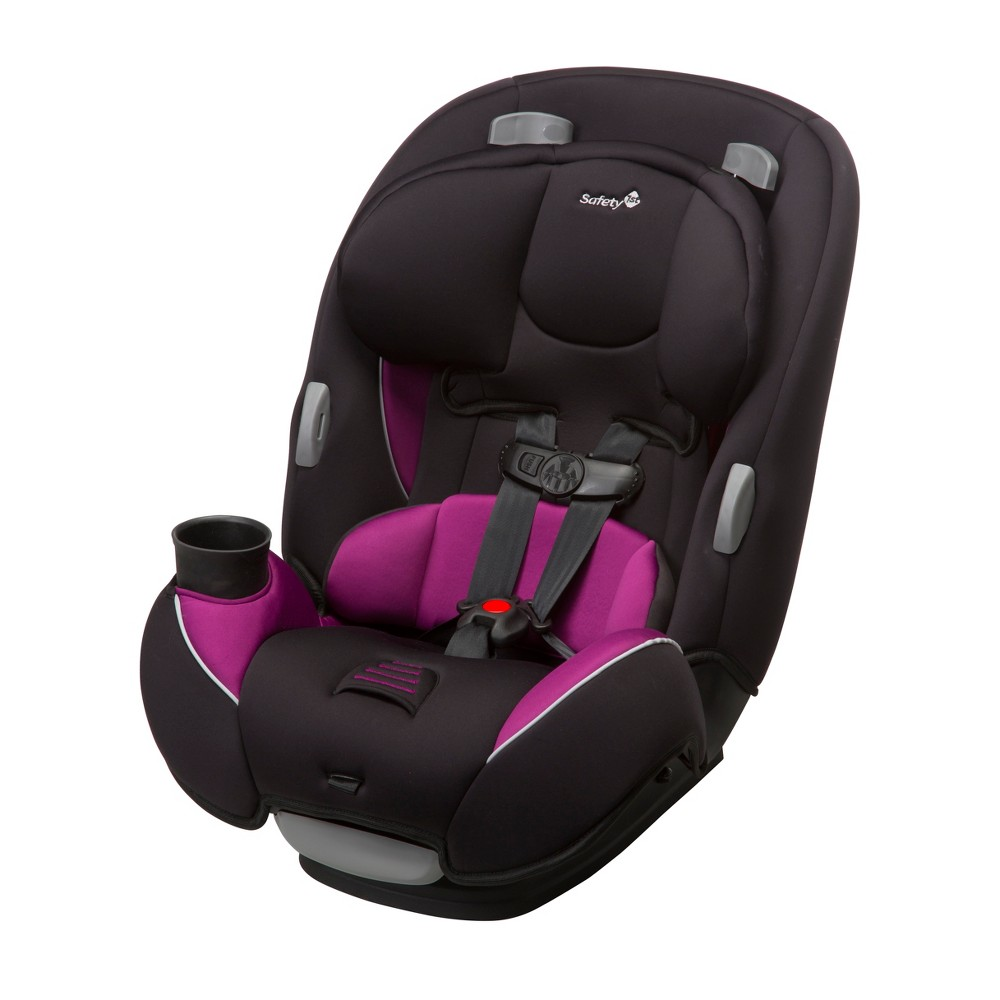 Image of Safety 1st Continuum 3-in-1 Convertible Car Seat - Hollyhock