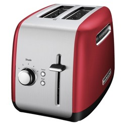 KitchenAid   2-Slice Toaster with Manual Lift Lever - KMT2115