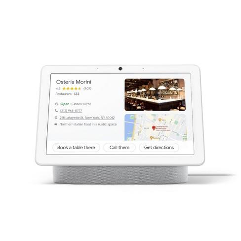 Google Nest Hub Max - image 1 of 4