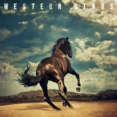Bruce Springsteen - Western Stars (CD)