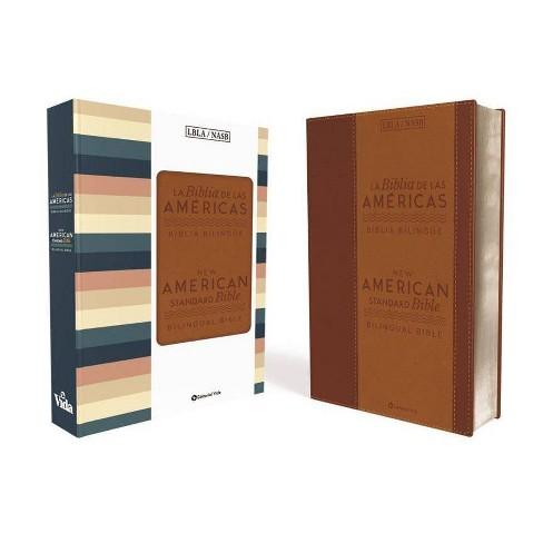 Lbla - La Biblia de Las Am�ricas / New American Standard Bible - Biblia Biling�e, Leathersoft - image 1 of 1
