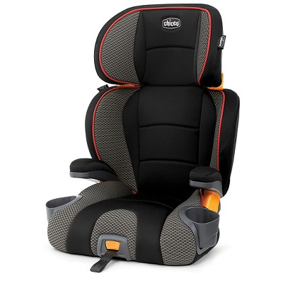 Chicco® KidFit 2-in-1 Booster Car Seat - Atmosphere