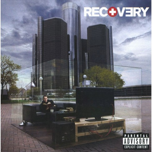 Eminem recovery deluxe edition zip download
