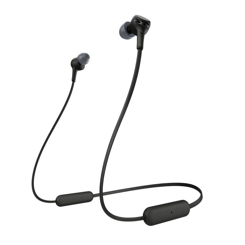 Sony In-Ear True Wireless Headphones - Black (WIXB400/B) was $59.99 now $39.99 (33.0% off)
