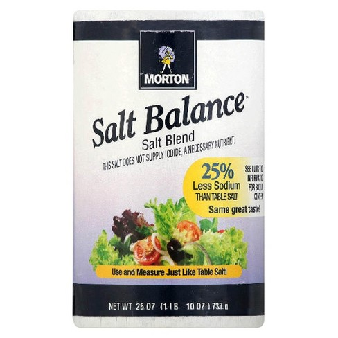 Morton® Salt Balance - 26oz. - image 1 of 1