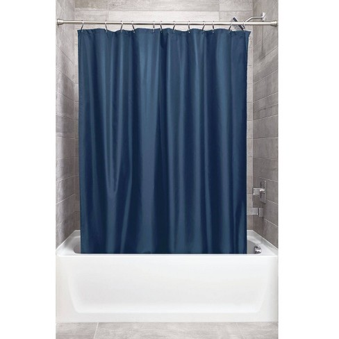 Set Of 2 Shower Curtain Liners Idesign Target
