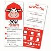 Melissa & Doug Cuddle Plush Cow - image 4 of 4