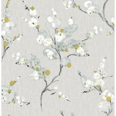 NuWallpaper Mirei Peel & Stick Wallpaper