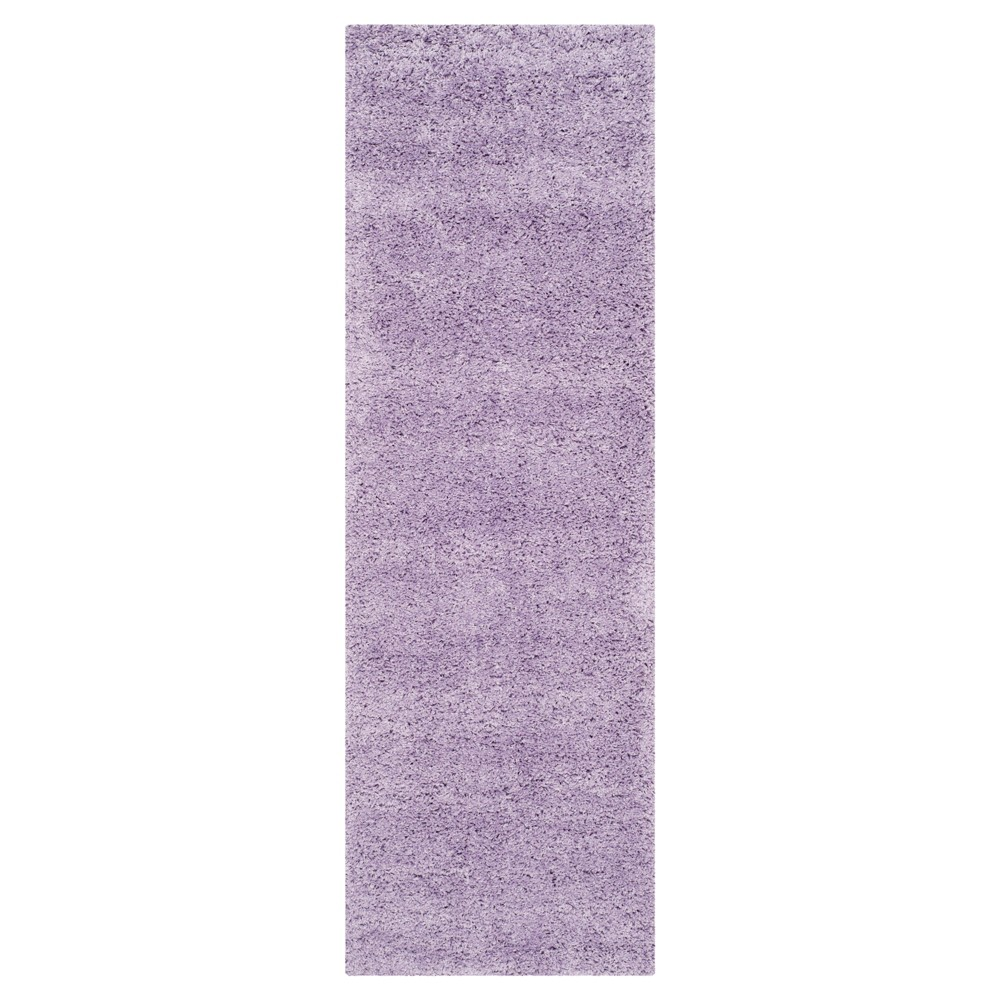 Quincy Runner - Lilac (Purple) (23 X 7 ) - Safavieh
