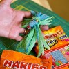 Haribo Z!NG Sour Streamers Chewy Candy - 7.2oz - image 4 of 4