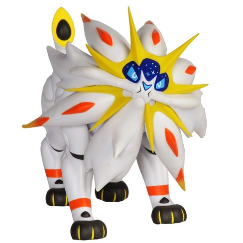 Pokemon Solgaleo Action Figure - image 1 of 2