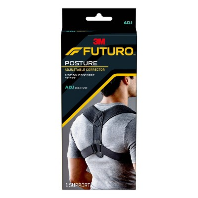 Futuro Posture Corrector - Adjustable