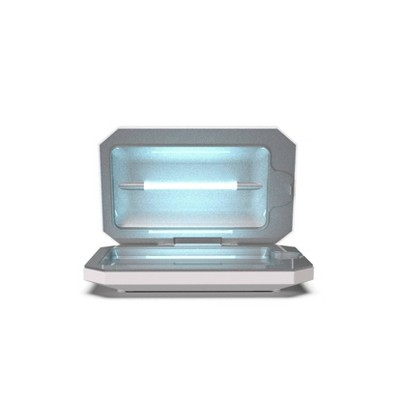 PhoneSoap Basic UV Sanitizer – White