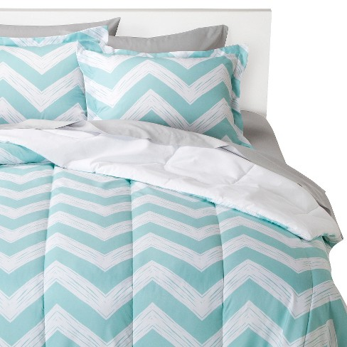 chevron bed in a bag room essentials target - Bedding In A Bag